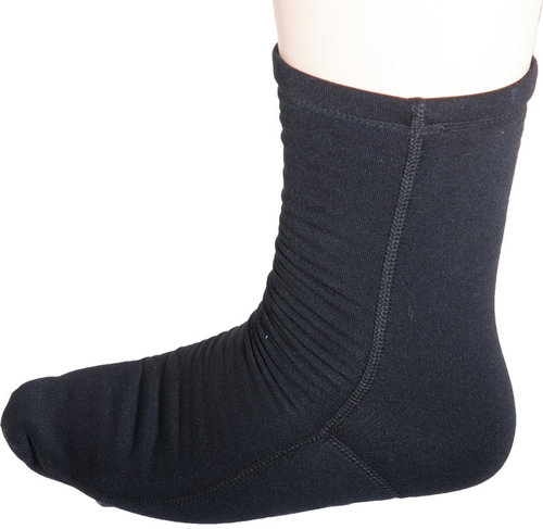 Kwark Thermo Pro Polartec Powerstretch Socke Gr. S (36-38)
