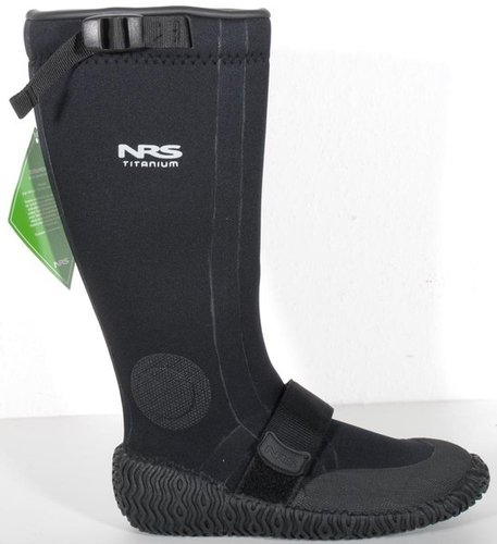 NRS Neoprene Stiefel US 7/ UK 6/ EU 39