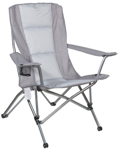 Travelchair Lodge Comfort ST Armsessel mit hoher Lehne